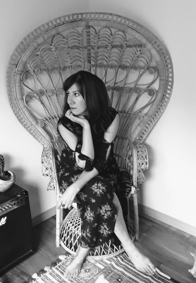Sarah Mian 5